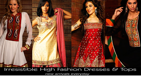 Shop for stylish, ethnic clothing