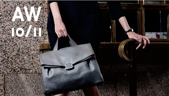 30% OFF handbags at Mandarina Duck UK
