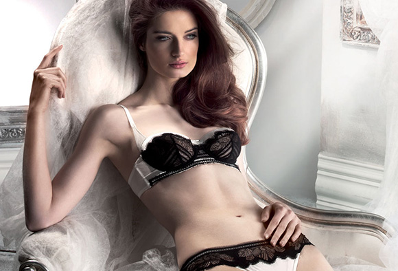 50% discount on luxury lingerie