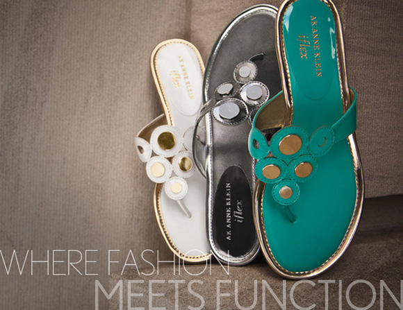 Free Shipping Shoes @ Anne Klein