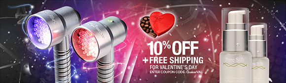 Valentine's Day 2011 Promotions