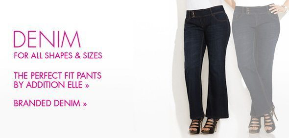 $20 OFF All Pants, Denim & Blouses