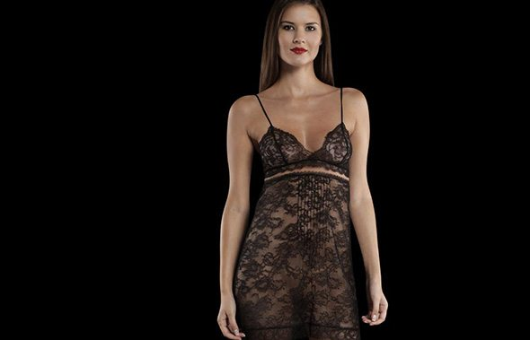 Exclusive Slip from La Perla