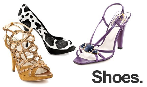 Additional 25% OFF on women's shoes