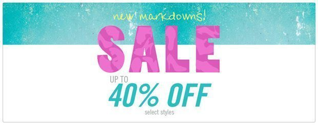 Steve Madden shoes now 40% OFF