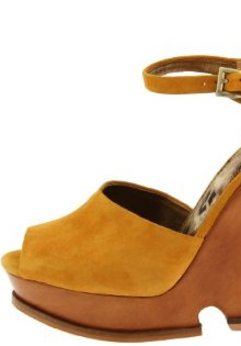 Sam Edelman Javi Wedge Pump