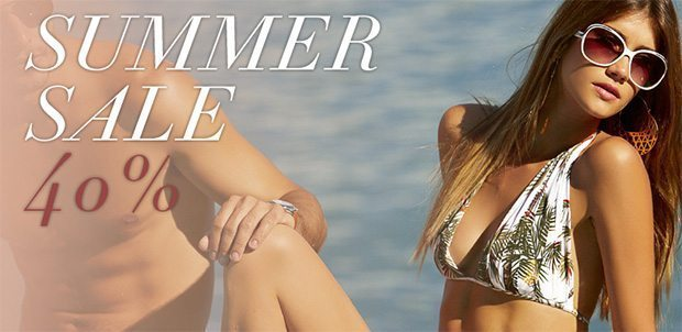 Summer Sales 2011 – Beach Fashion