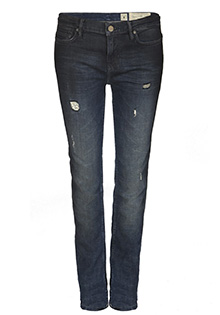 AllSaints Waters Pipe Skinny Jeans