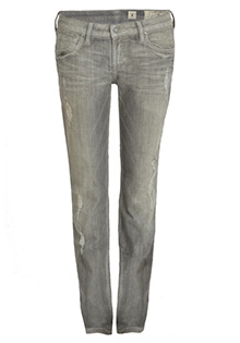 Woodvale Pipe Skinny Jeans from AllSaints