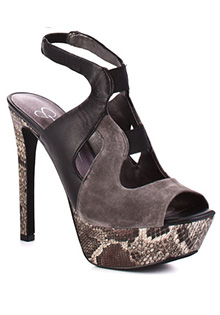 Bendie Cloud Grey Fall 2011 Shoes