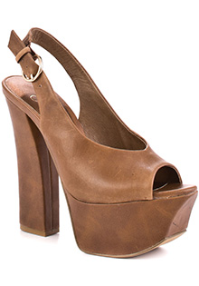 Prinnce Whiskey Fall 2011 Shoes