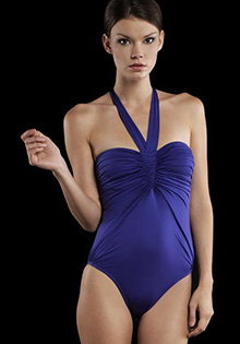 Riviera Underwire Swimsuit