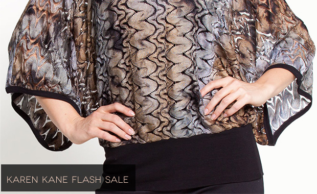 Karen Kane Flash Sale