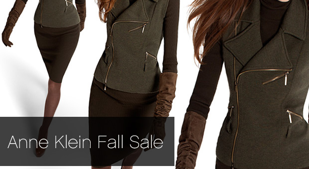 Anne Klein Fall Sale – Additional 30% Off Fall Styles