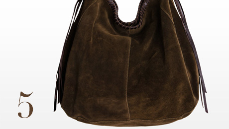 Bags in trends: Willow Shoulder Bag
