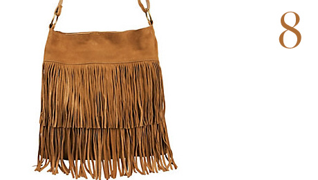 Bags in trends: Steve Madden Retro Bag