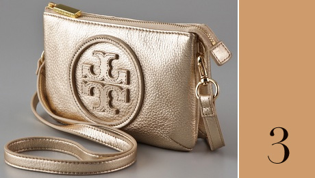 Bags in trends: Tory Burch Crossbody