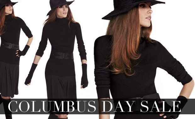Columbus Day Sale at Anne Klein