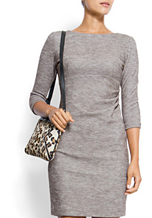 Sheath Dress from Mango