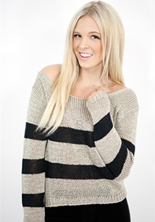 Brandy Melville Gina Sweater