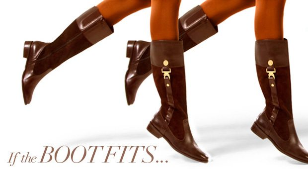 Anne Klein – Up to 40% Off Boot Sale