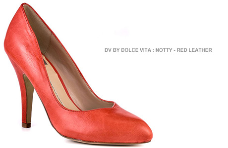 Red Shoes: The Office Extravaganza