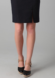 Club Monaco Vaughn Skirt