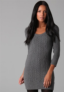 Rag and Bone Danby Sweater Dress