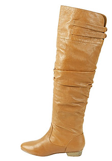 Steve Madden Catepult Over The Knee Boots