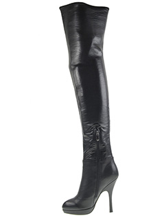 Clutch Cargo ST Over The Knee Boots