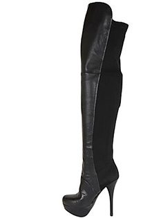 Steve Madden Neley Over The Knee Boots