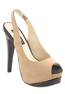 Shoes for Spring 2012: Jive talking Sue