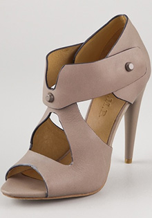 Shoes for Spring 2012 Miyo Stud Sandals