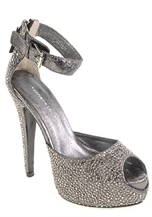 Shoes for Spring 2012: Blame it on Rio