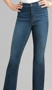 THE SUTTON STRAIGHT LEG JEAN