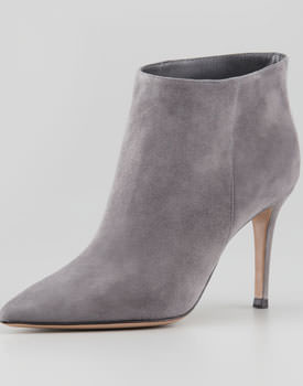 Gianvito Rossi Ankle Bootie