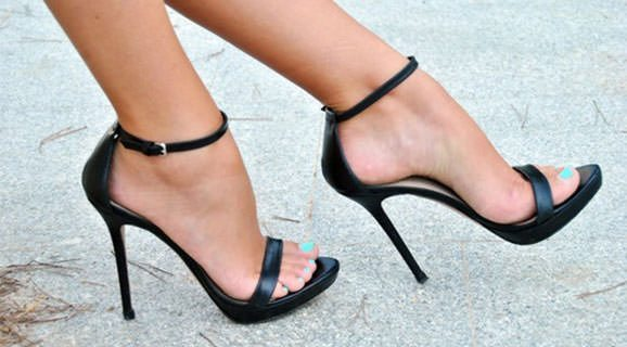 18 amazing shoes to wear all night long!