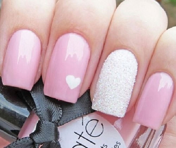 sweet Nail art ideas