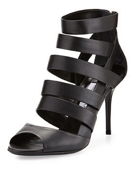 Jimmy Choo Black Shoes