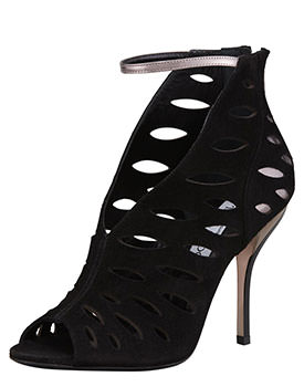 Jimmy Choo Tamera Black Shoes