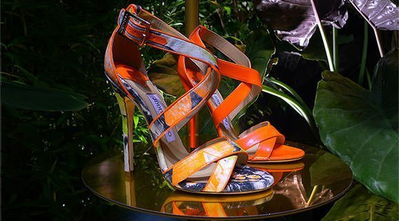 Jimmy Choo Spring Shoes