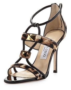 Jimmy Choo Venus Sandal Shoes