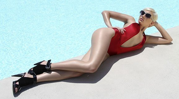 20 amazing one piece swimsuits for a fabulous summer!