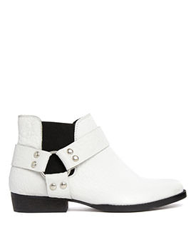 Asos AnkleSummer Boots