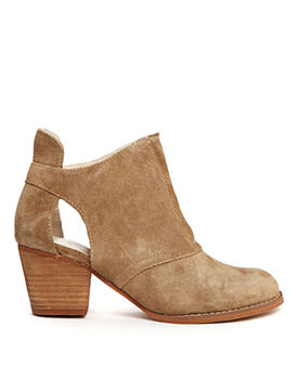 Shellys Ankle Summer Boots