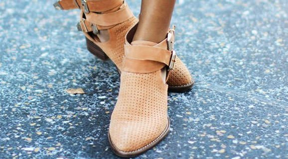 Summer Boots – How To Look Like A Rockstar