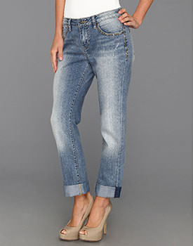 Boyfriend jeans for moms Jag jeans