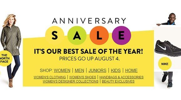 Nordstrom Anniversary Sale – my favourites
