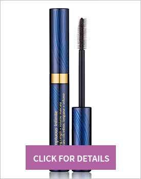 Sumptuous Infinite Daring Length Volume Mascara