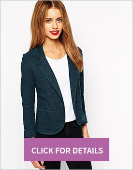 New Look Blazer